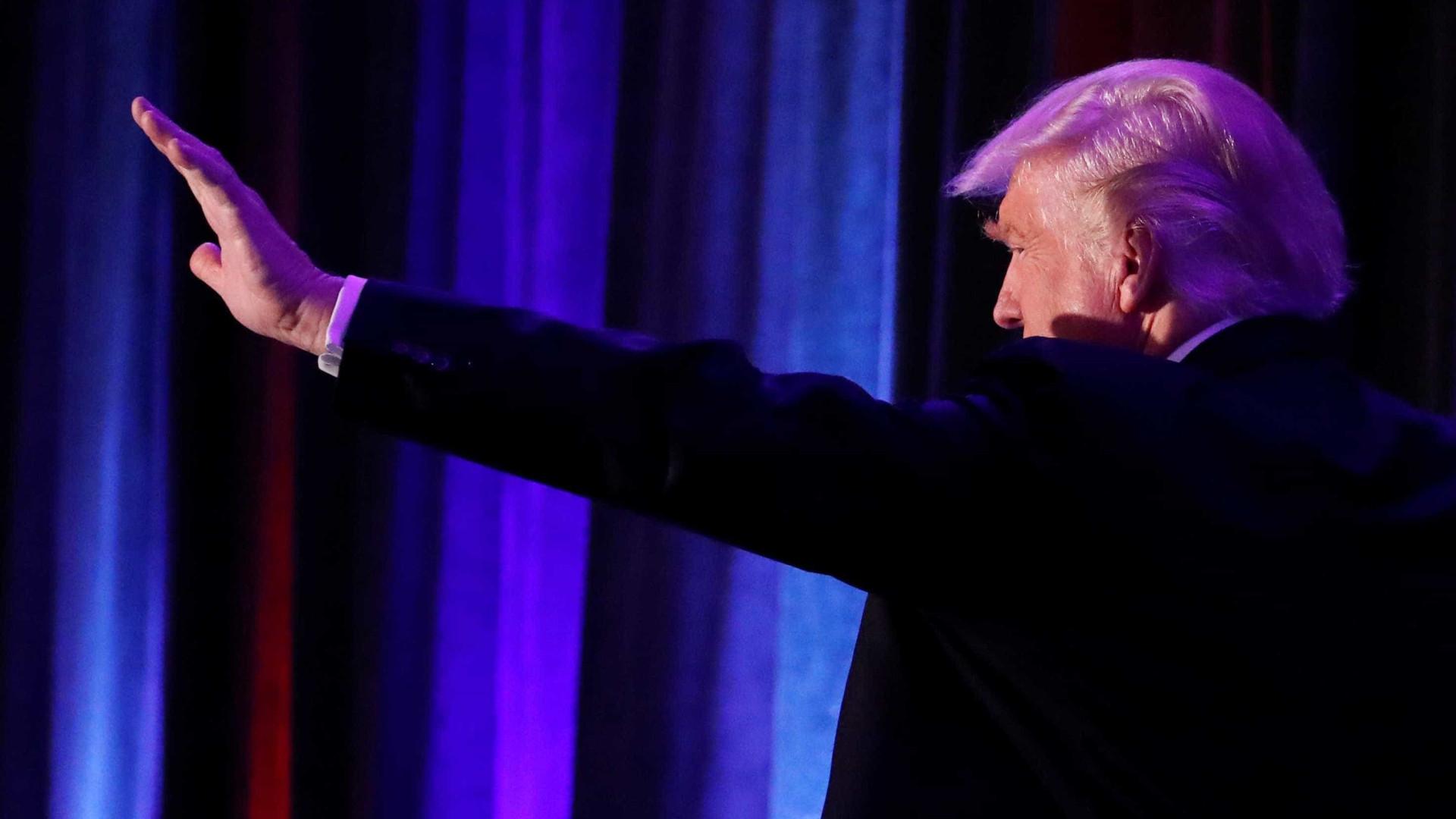 Emirados Árabes Unidos negam ter tentado influenciar a eleição de Trump