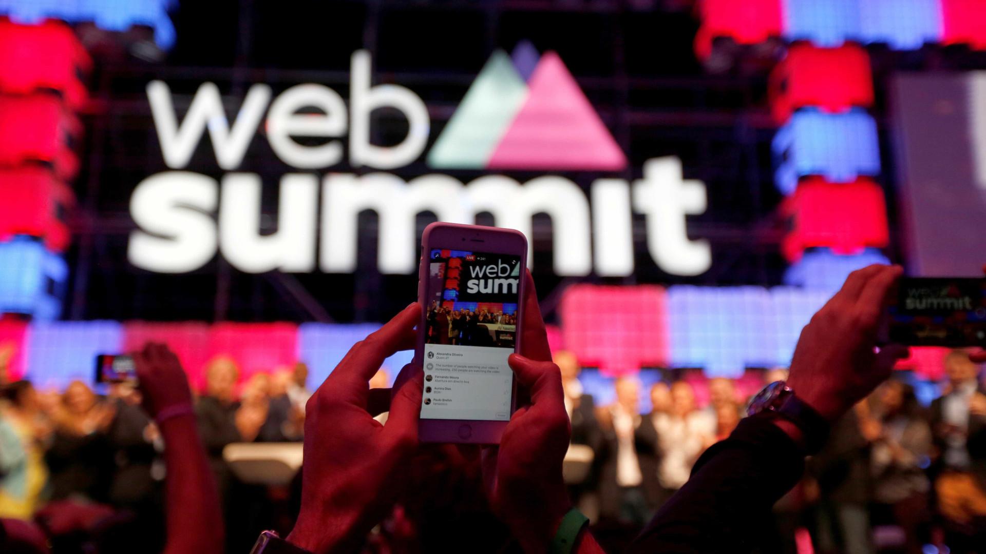 Web Summit: 'Pai da Internet'' deixa elogios à lei de proteção de dados