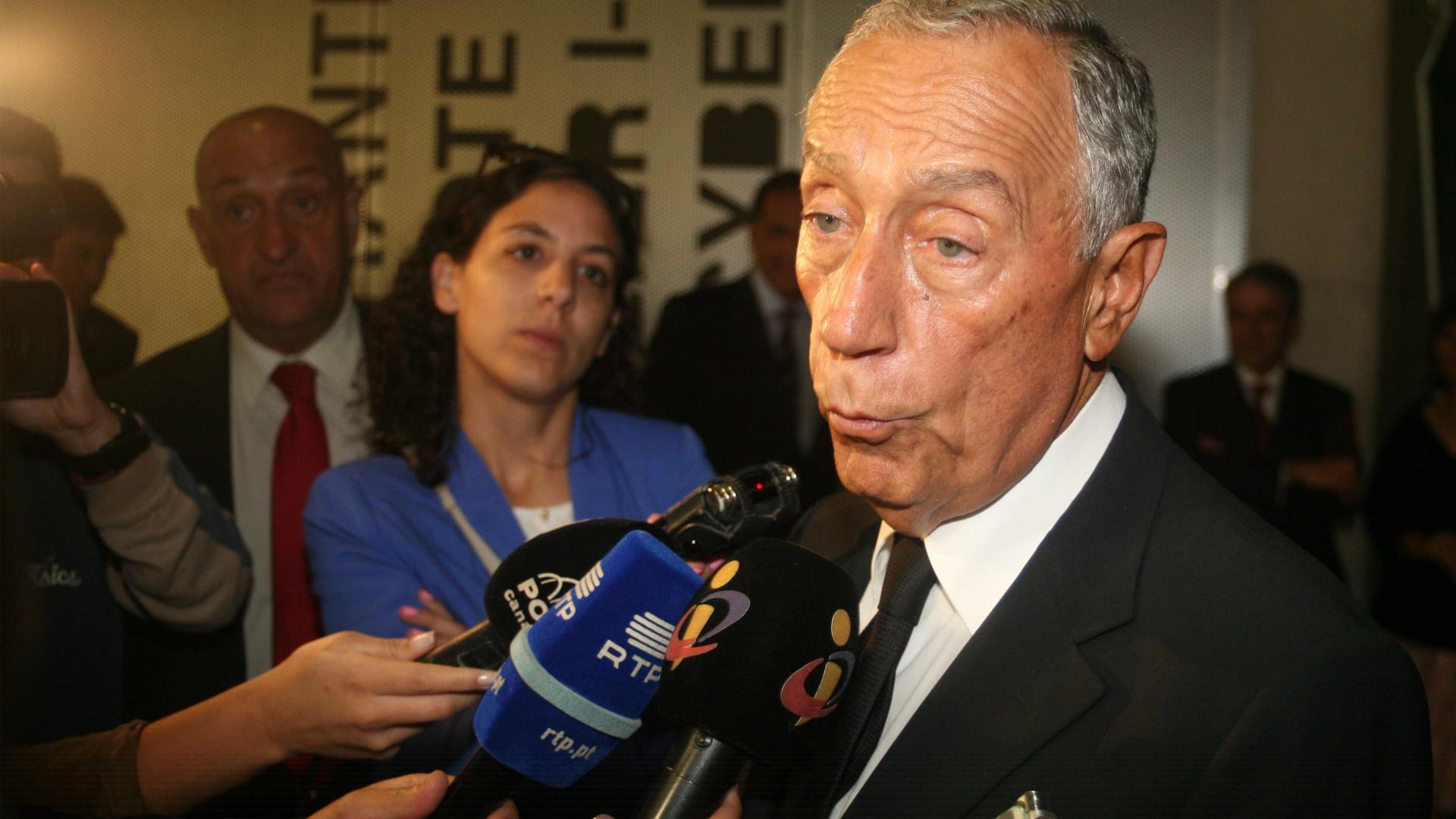 Conferência luso-angolana em Lisboa adiada por dificuldades de agendas