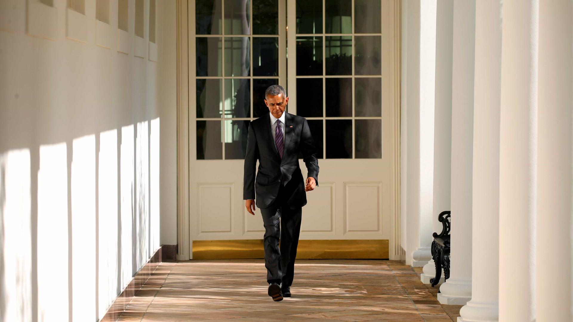 Senado dos EUA dá primeiro passo para desmantelar Obamacare