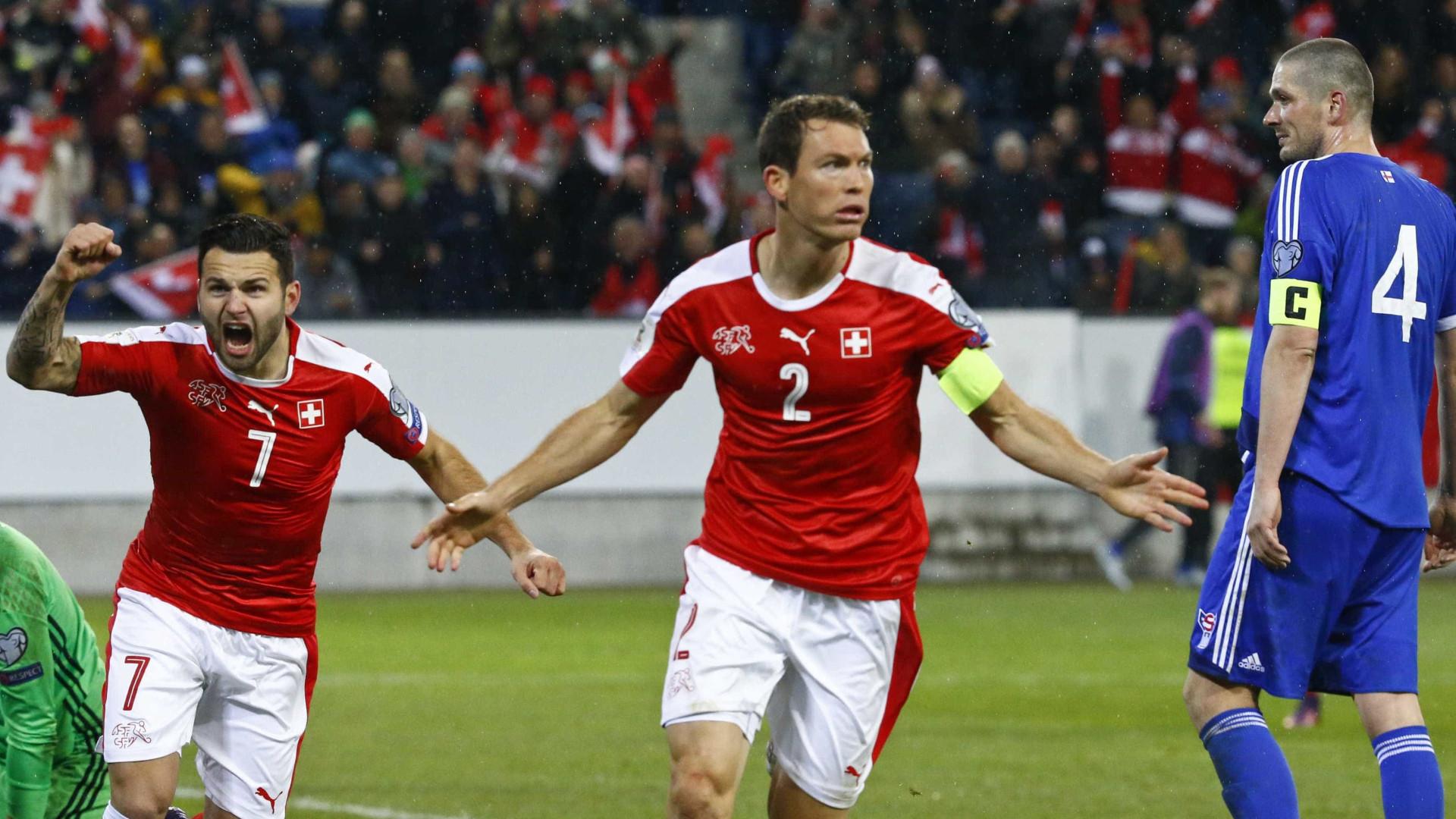 Saiba como assistir ao jogo AO VIVO na TV — Portugal x Suíça