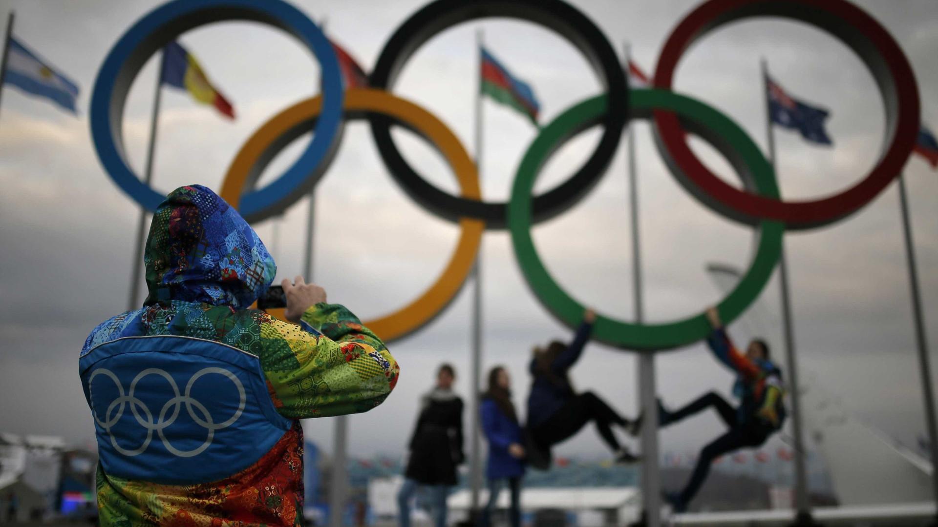 Oficial: Jogos Olímpicos de 2024 em Paris. Los Angeles em 2028