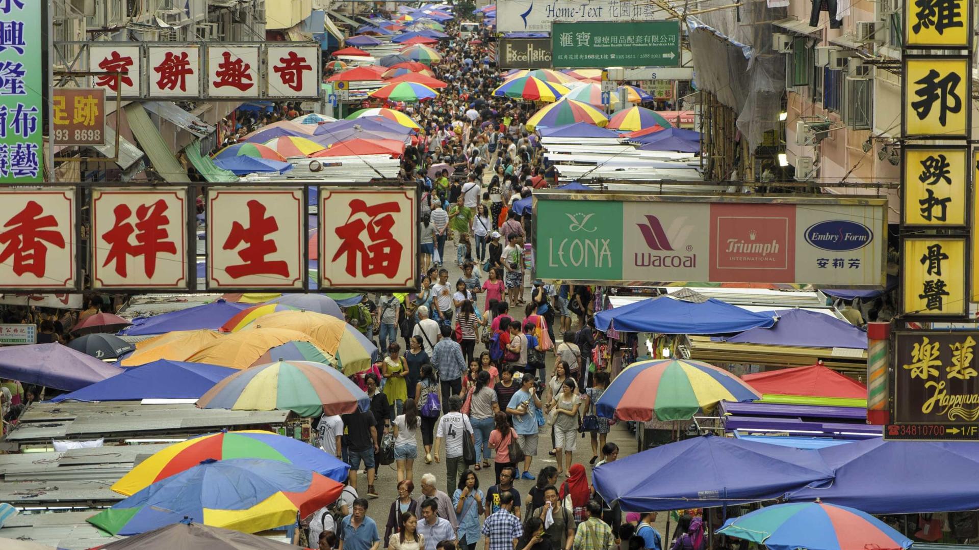 França e Alemanha pedem a Pequim tratamento justo para as suas empresas