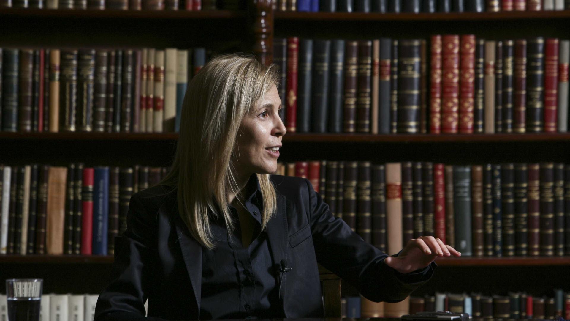"""Elina Fraga: Auditoria é """"persecutória"""" e faz """"conclusões absurdas"""""""