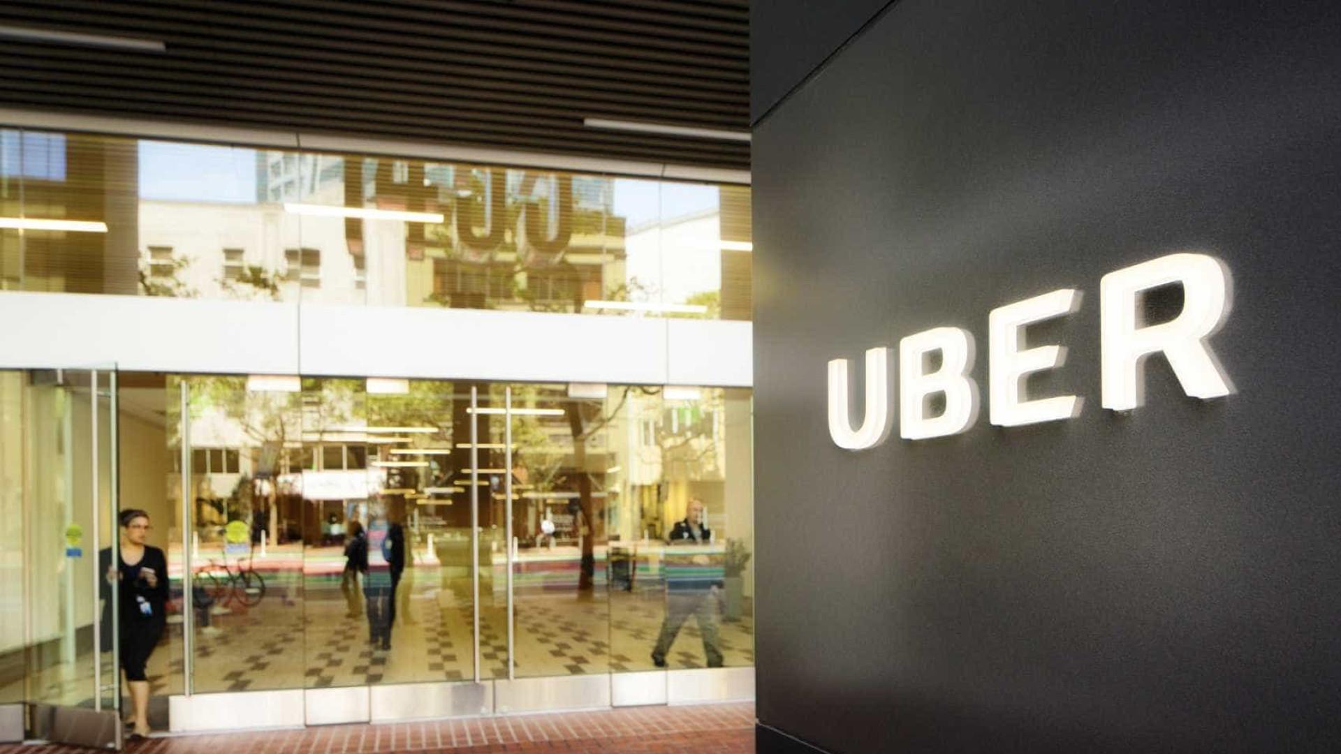 Uber vai ser alvo de auditorias nos próximos 20 anos
