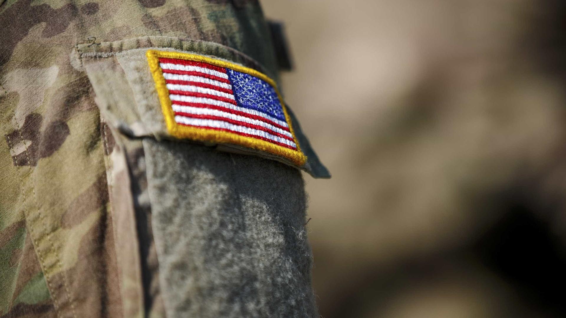 Exército dos EUA anuncia ter abatido avião sírio
