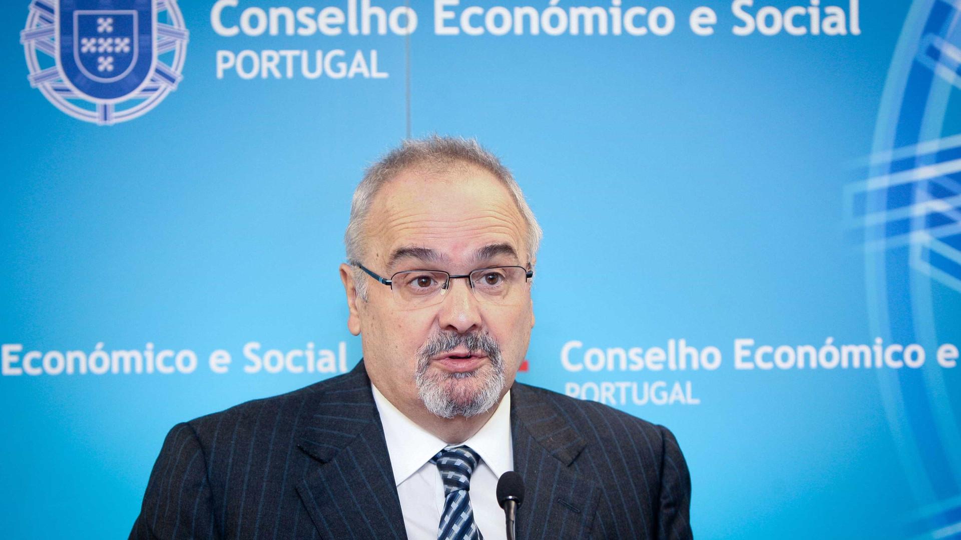 """Proposta orçamental é """"enorme desilusão"""" para as empresas, diz CCP"""
