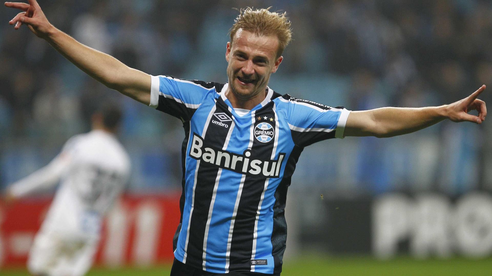 """""""Hermes tem características muito interessantes para o futebol europeu"""""""