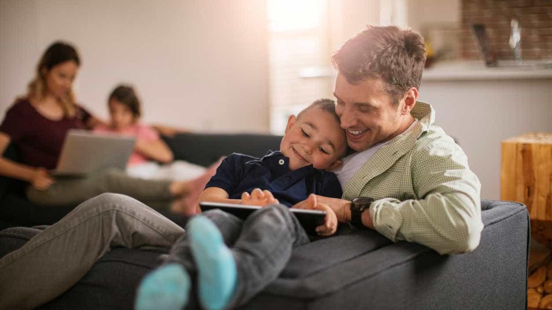 """""""Aumentar familias de acolhimento de crianças em risco é prioridade"""""""