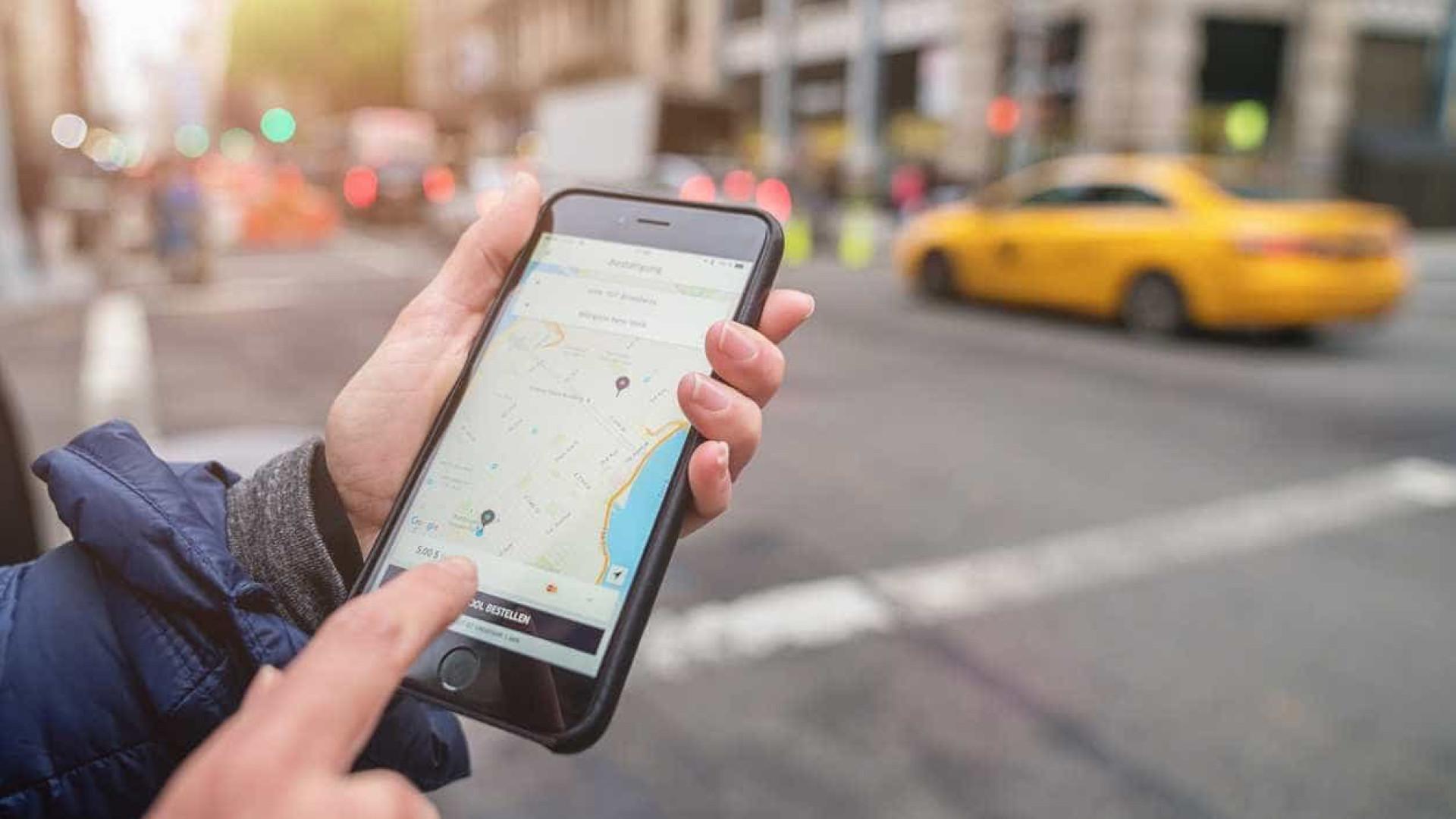 Uma das opções mais esperadas da Uber chegou à Europa