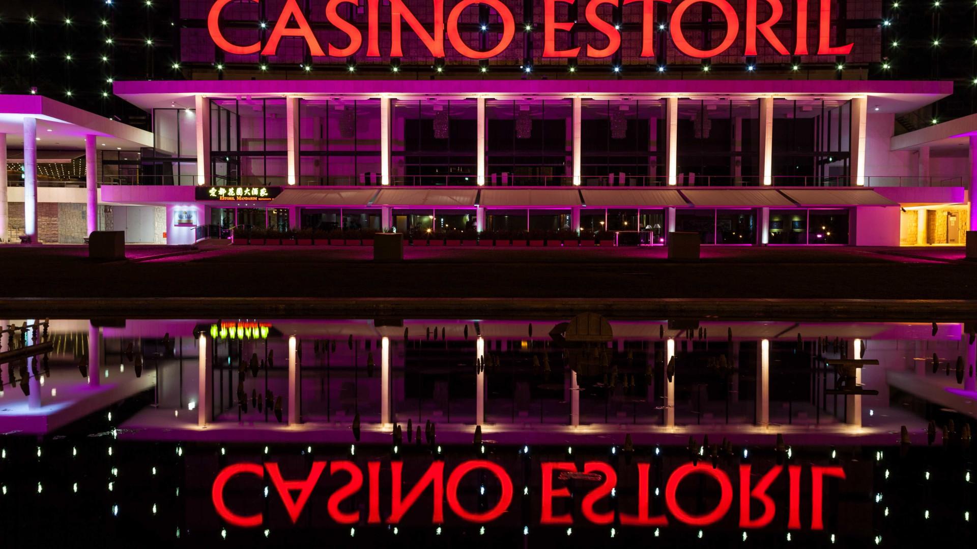Casino Estoril celebra 85 anos com exposição e espetáculo de Mariza