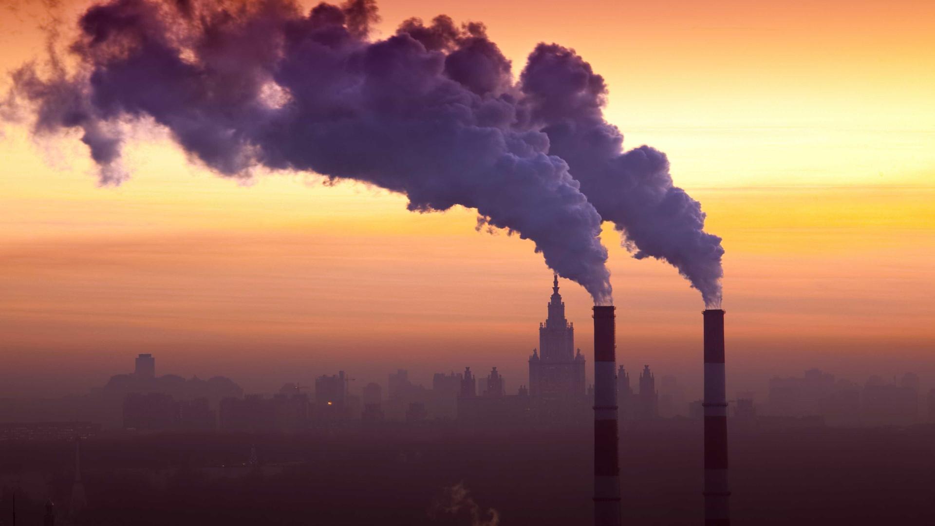 Ar poluído afeta-nos (também) moralmente