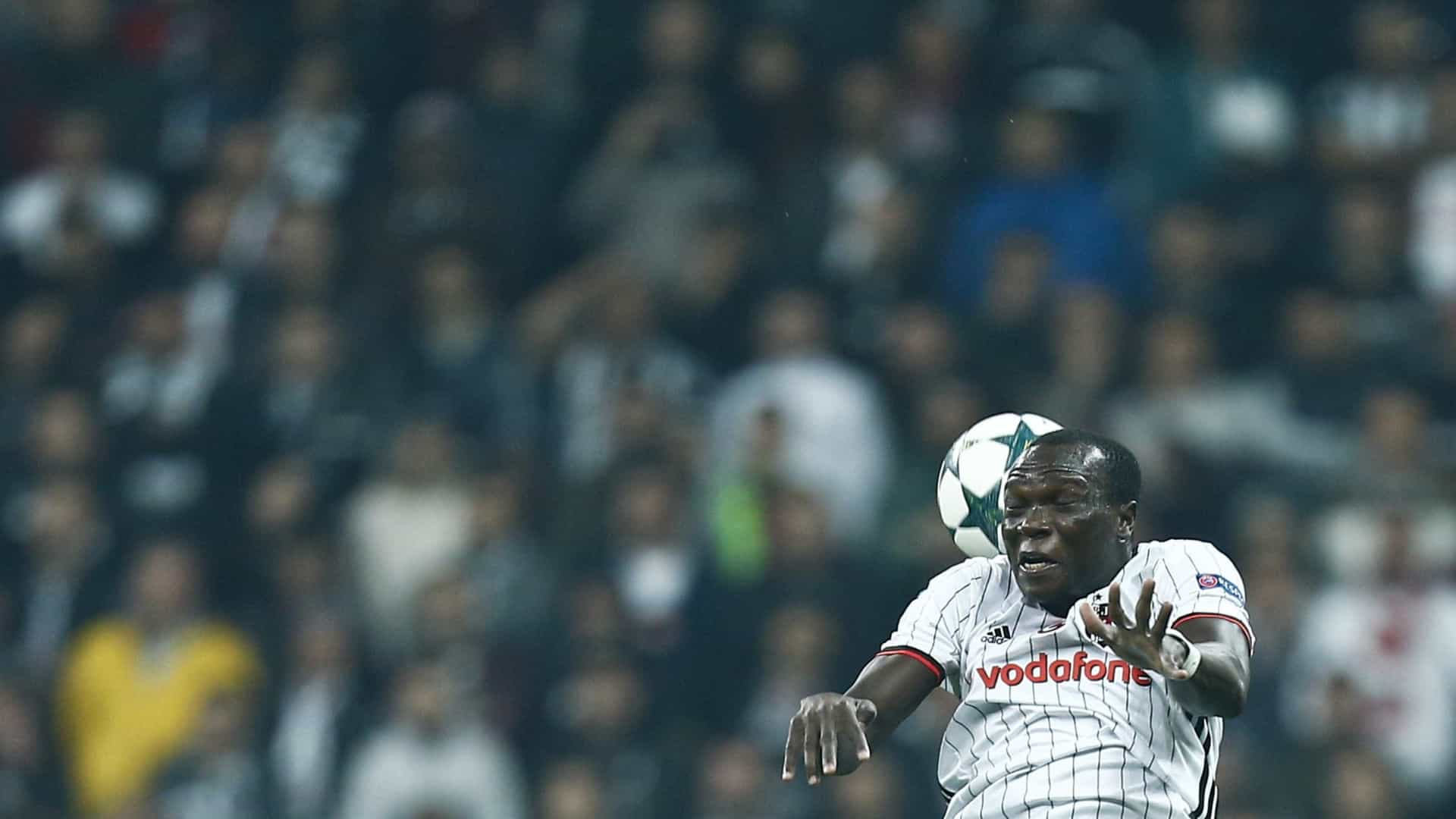 Aboubakar pode estar perto do Newcastle