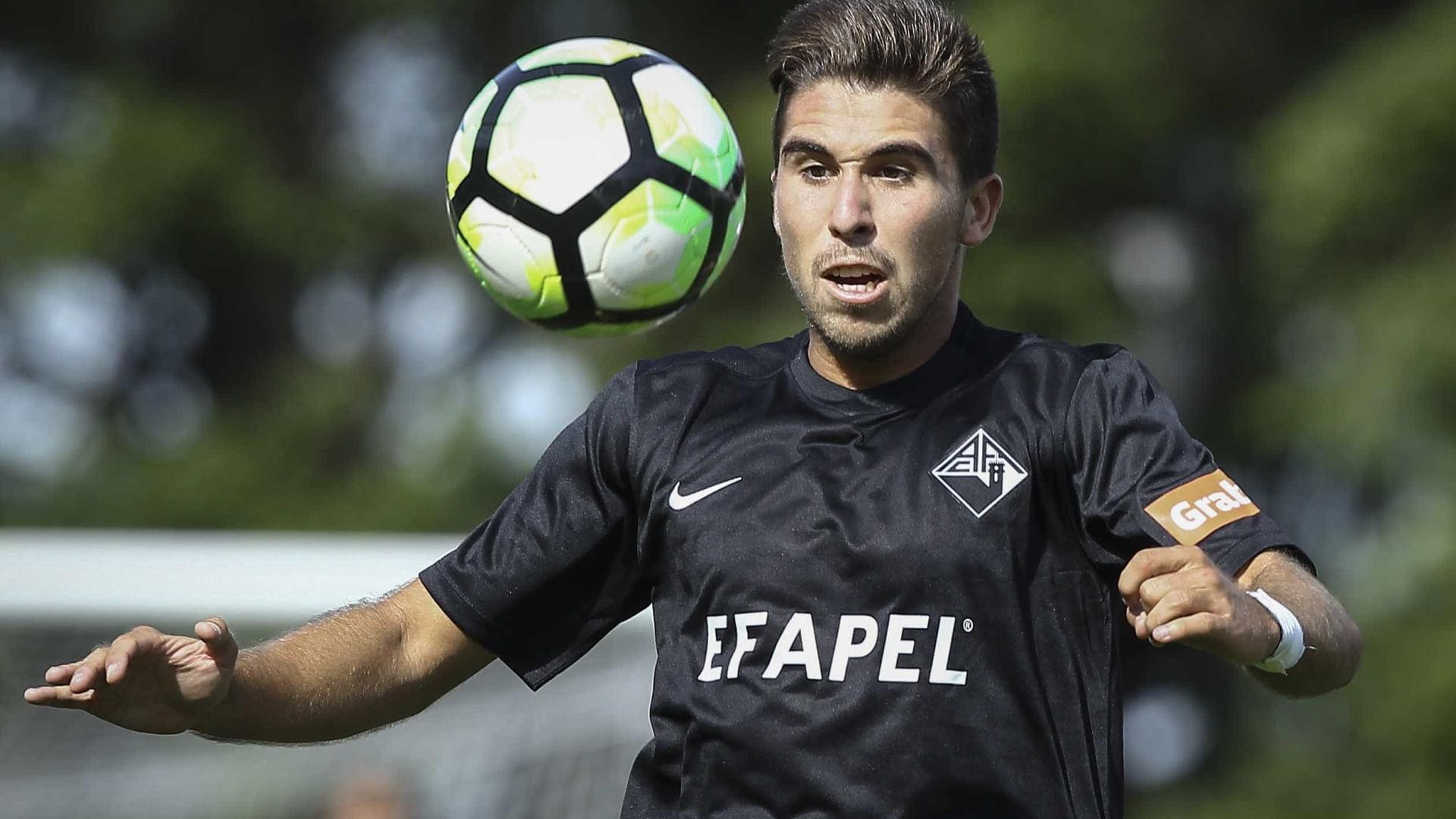 Pedro Nuno já assinou pelo Benfica mas... já tem guia de marcha