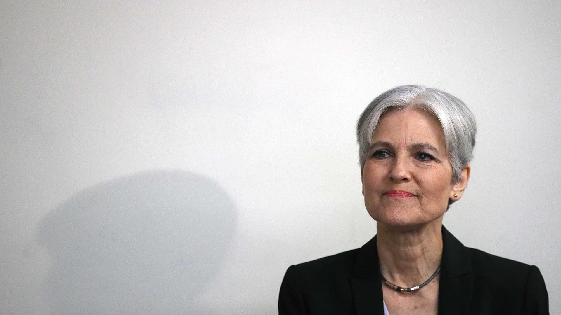 Jill Stein pede recontagem dos votos no estado da Pensilvânia