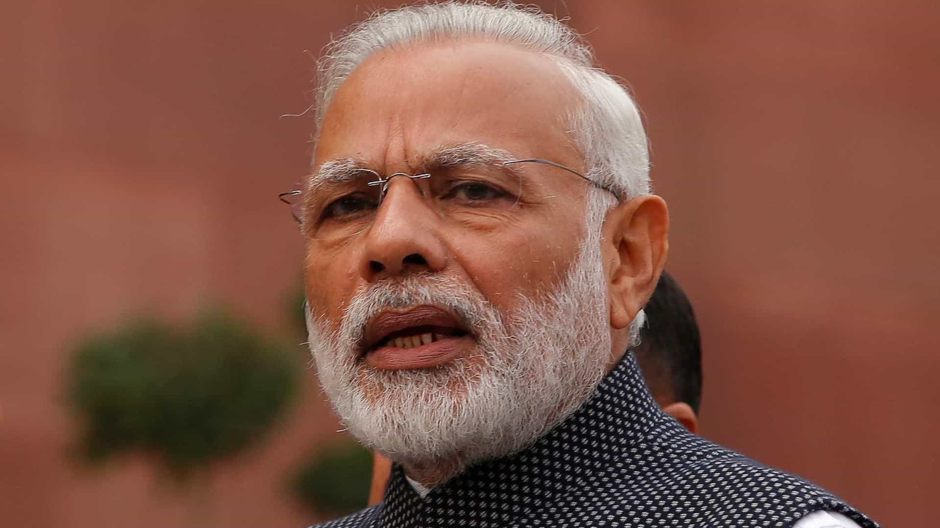 """Pedrógão: Primeiro-ministro da Índia envia """"profundas condolências"""""""