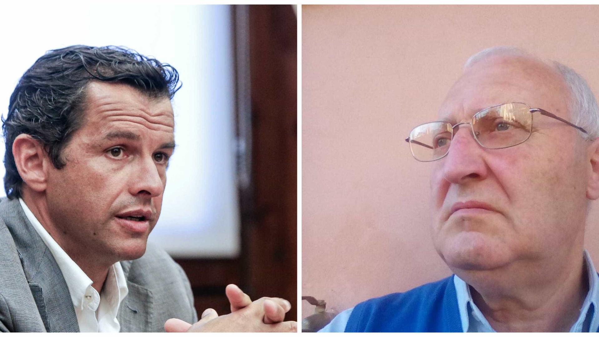 Idoso condenado a indemnizar deputado recebe donativos (mas não chega)