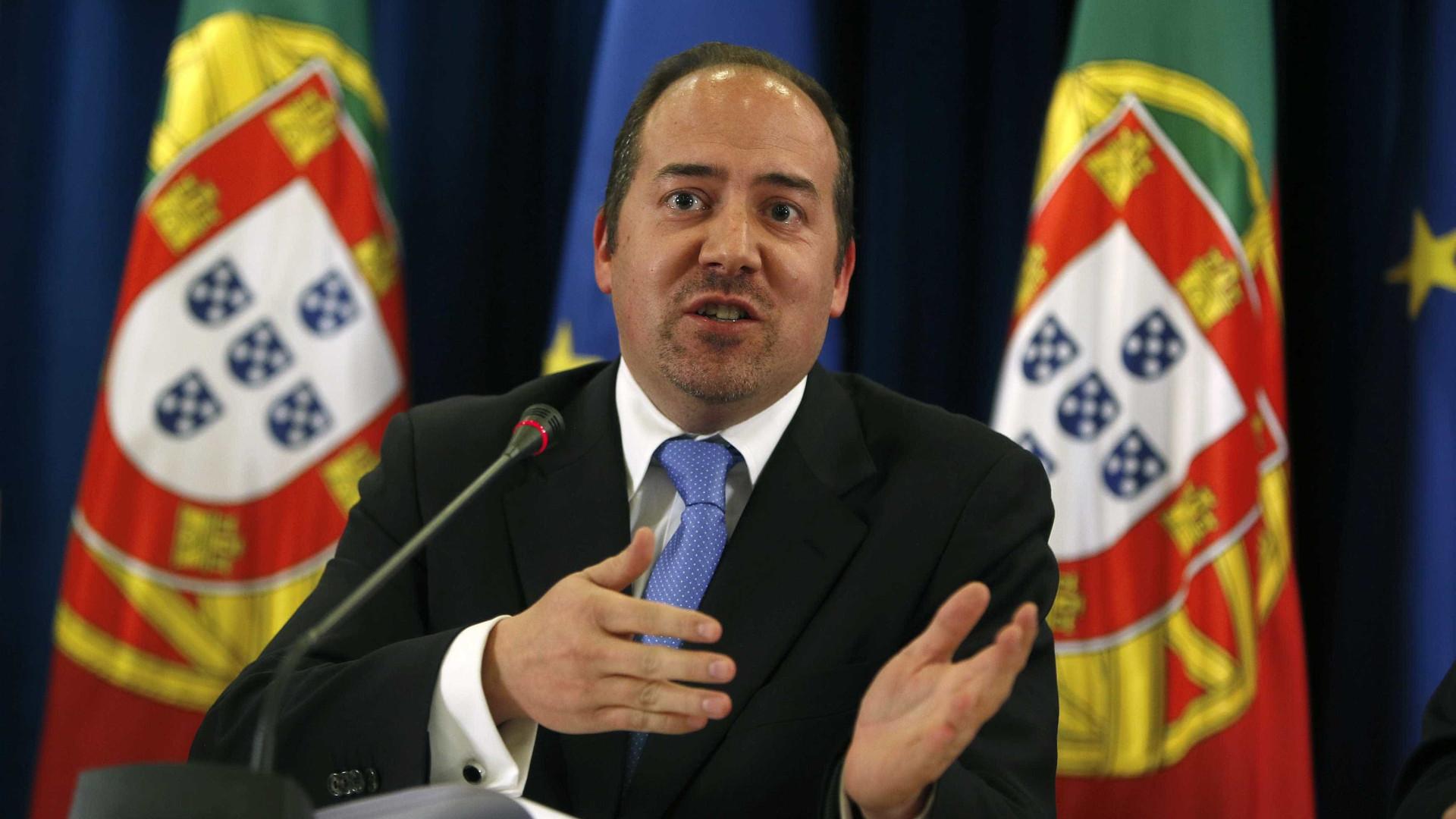 """Ex-ministro defende consenso para """"reformas imediatamente após eleições"""""""