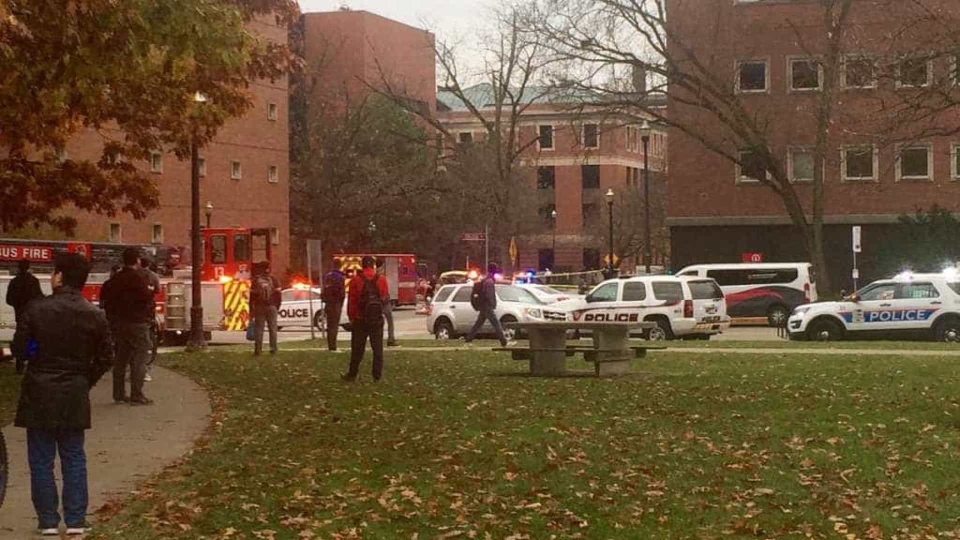 ISIS reivindica ataque a Universidade de Ohio