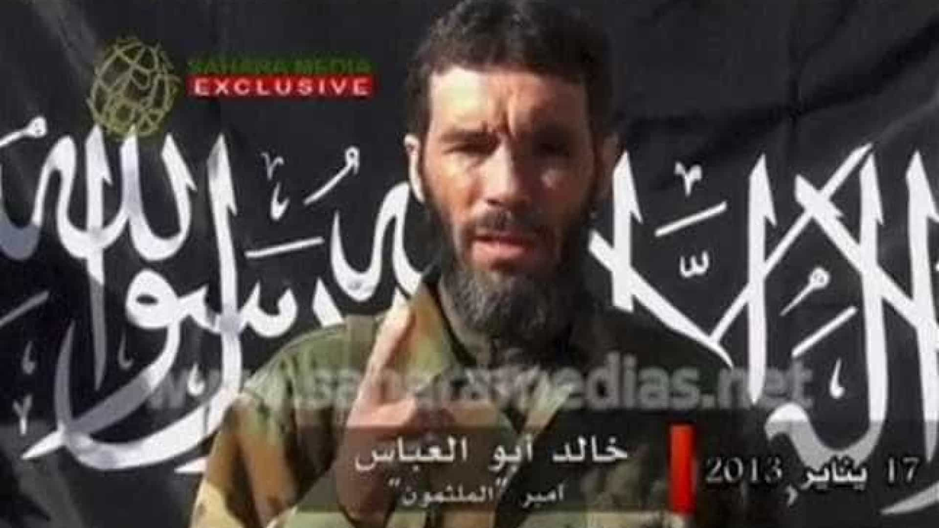 Jihadista Mokhtar Belmokhtar alvo de ataque aéreo francês na Líbia