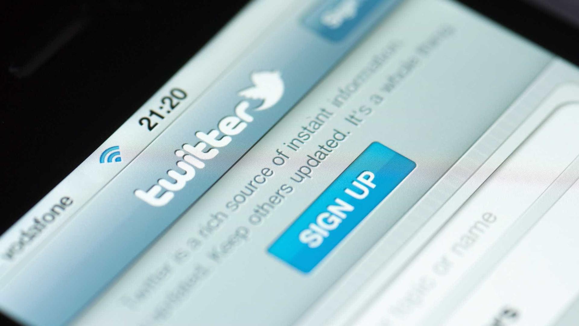 Sabia que o Twitter tem um filtro para conteúdo indesejado?