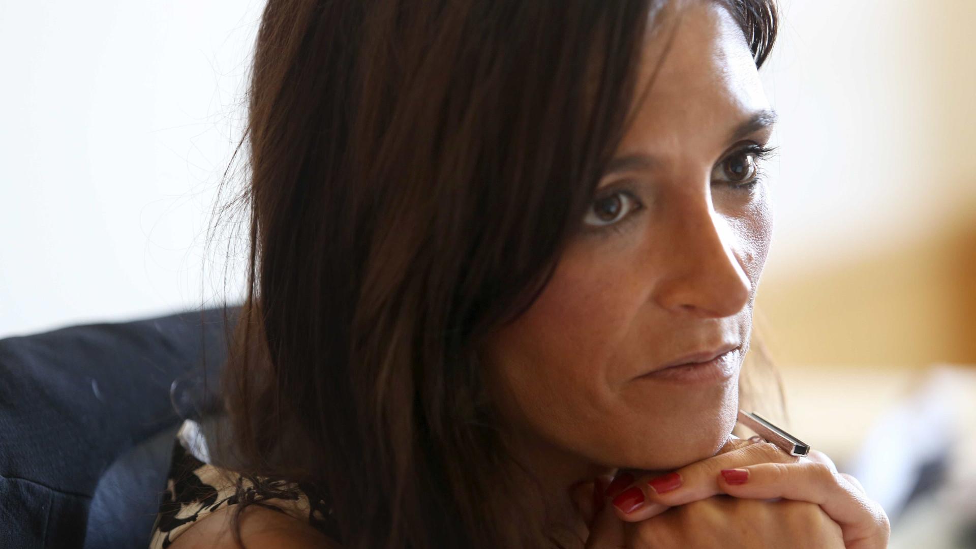 "Isabel Moreira responde a líder da JP, ""candidato a fascista(zito)"""
