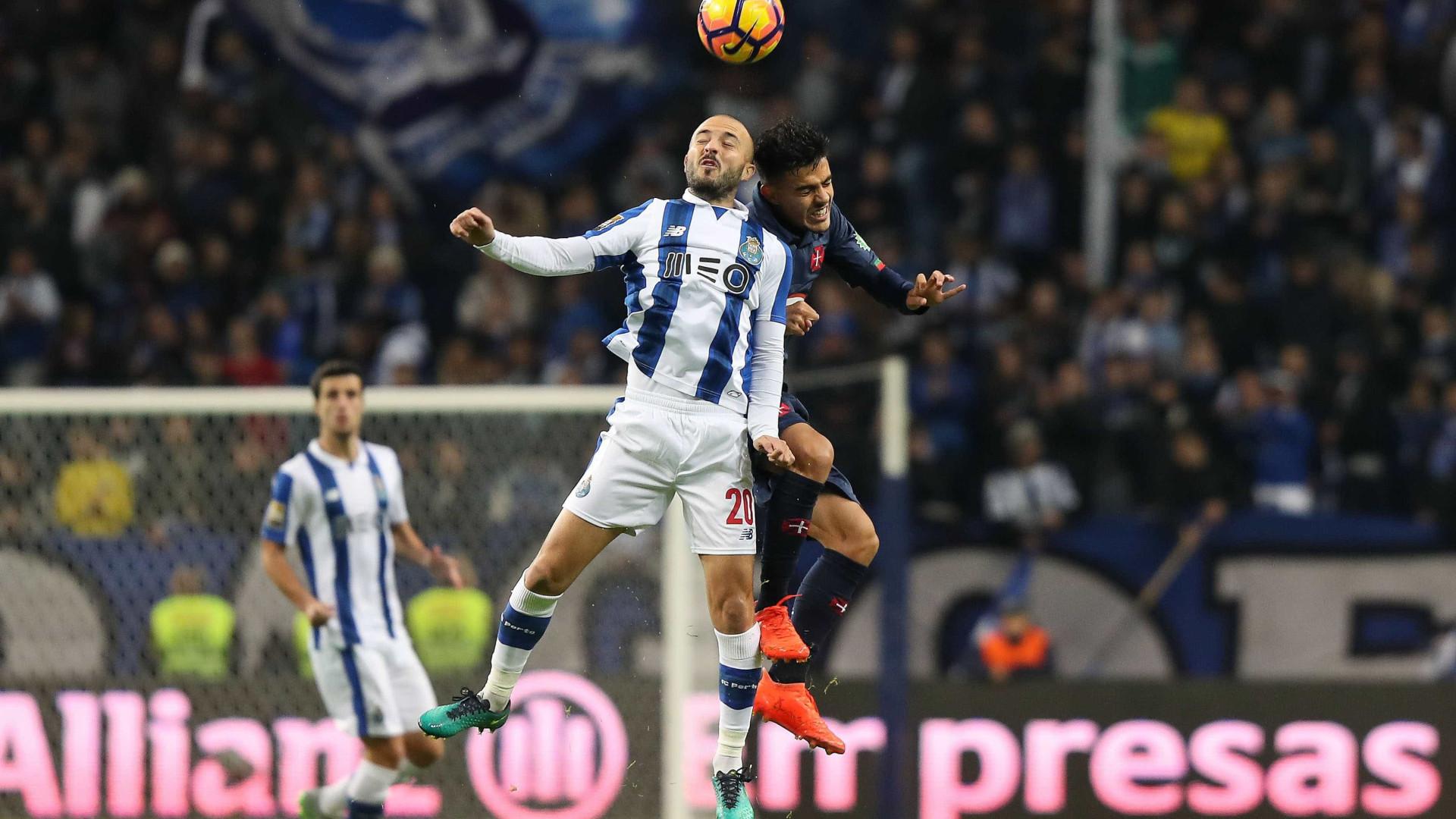 [0-0] Ainda não foi desta. FC Porto empata novamente e agudiza crise