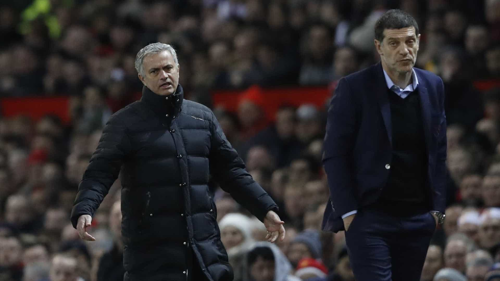 """""""Mourinho? O problema foi ter acertado bem na garrafa"""""""