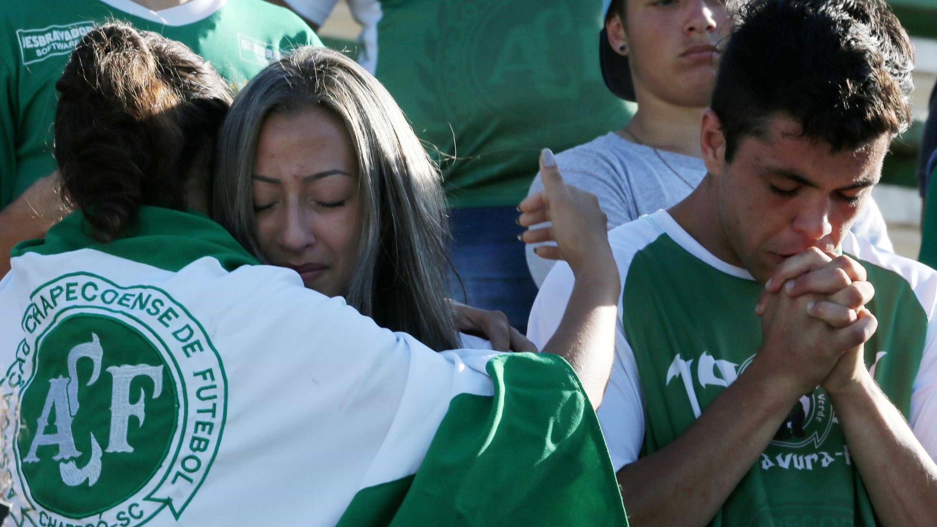 Federação japonesa lamenta tragédia de clube próximo dos nipónicos