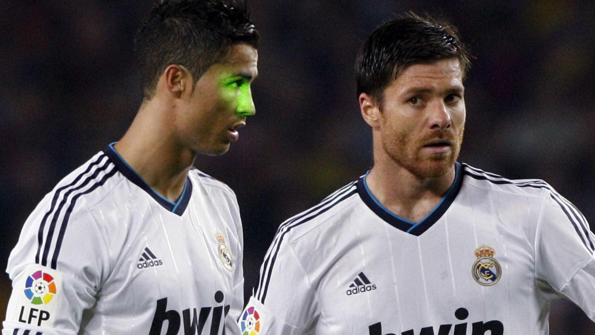 """""""Oxalá tivéssemos alguém como Cristiano Ronaldo no Bayern Munique"""""""
