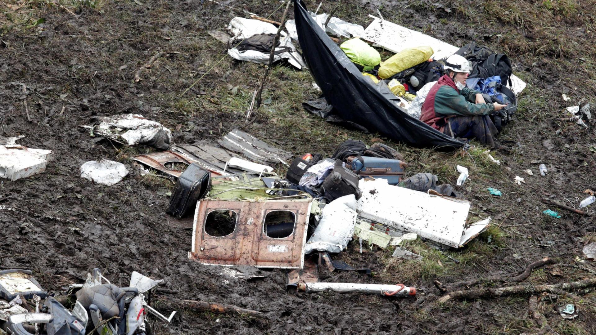 LaMia, companhia aérea de voo da Chapecoense, suspensa na Bolívia