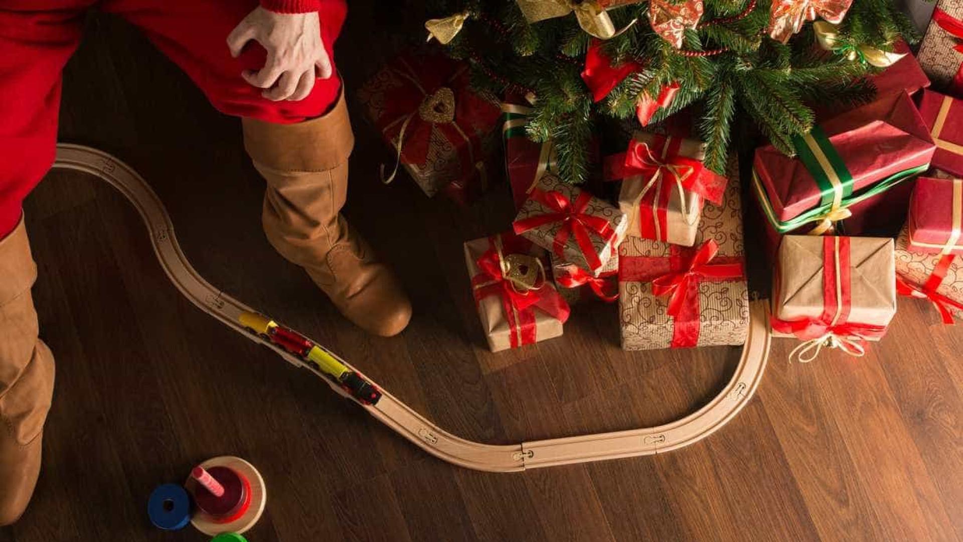 A CP terá descontos no Natal em viagens para fazer compras ou ver luzes