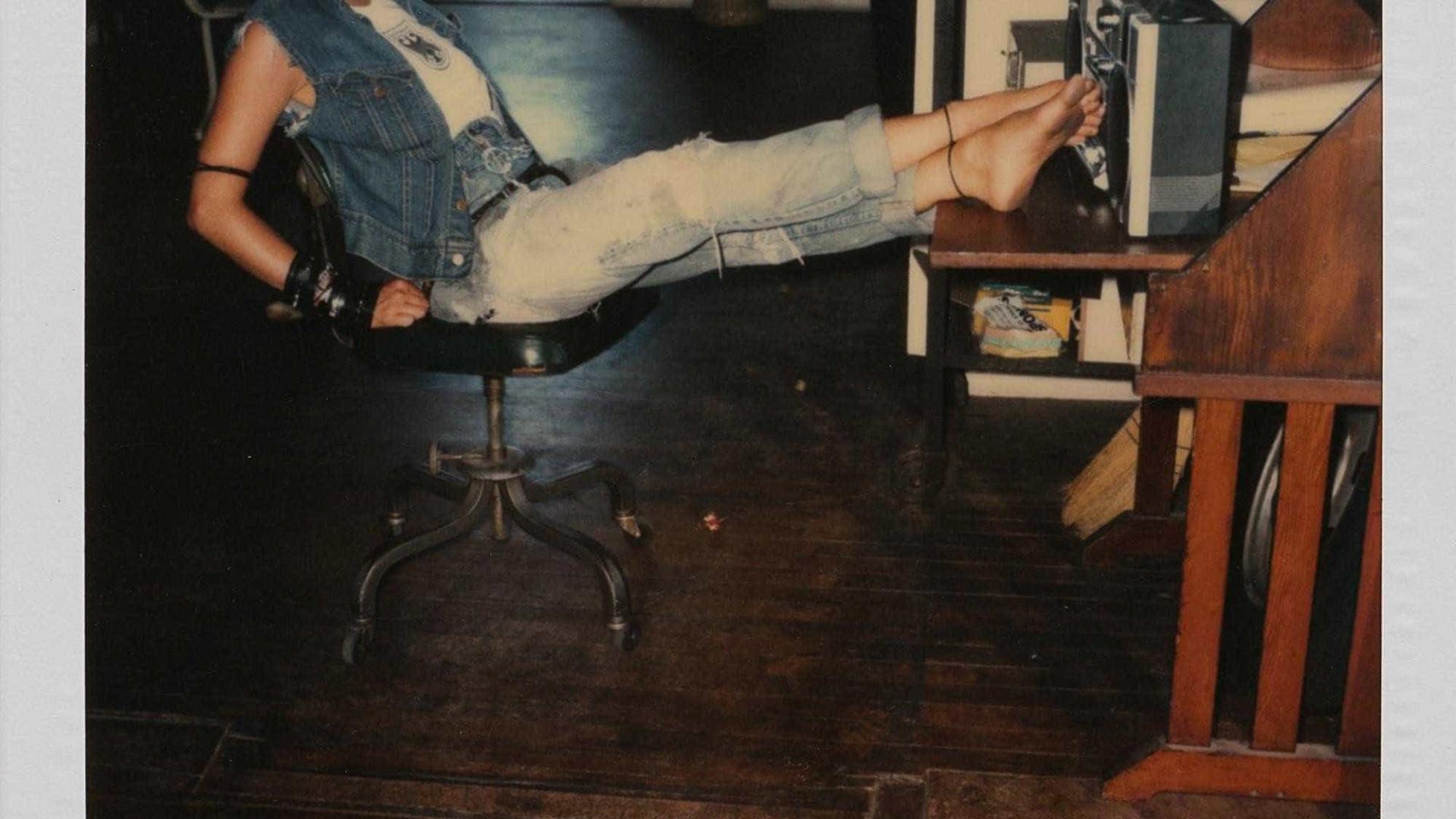 Fotografias nunca antes vistas de Madonna reveladas em livro