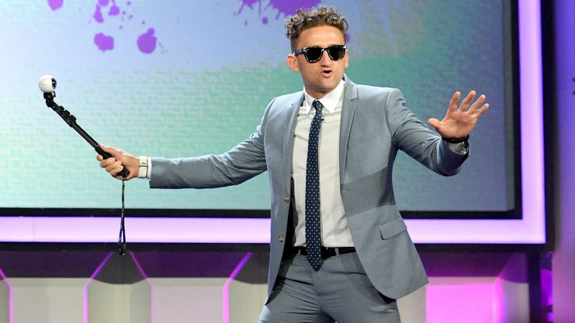 CNN contrata youtuber para expandir audiência digital