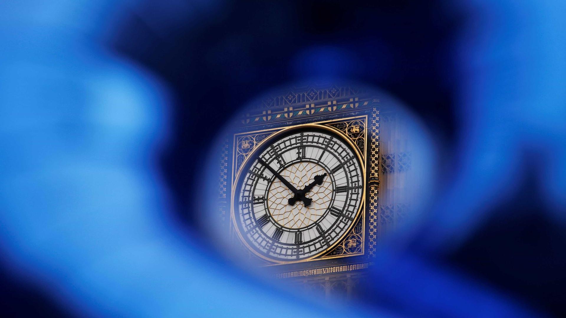 Estabilidade financeira do Reino Unido depende de saída clara e ordenada