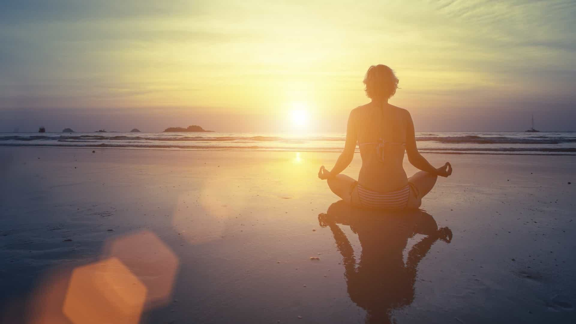 UNESCO declara yoga da Ìndia Património Imaterial da Humanidade