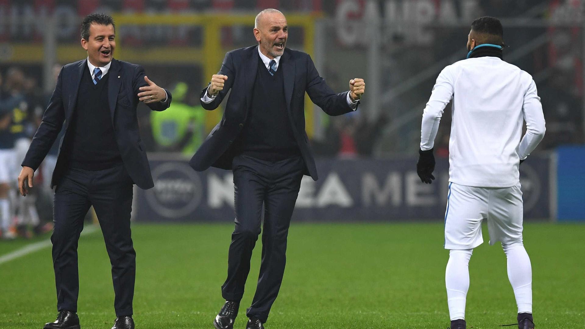 """Treinador do Inter avisa: """"Messi é um sonho perigoso"""""""