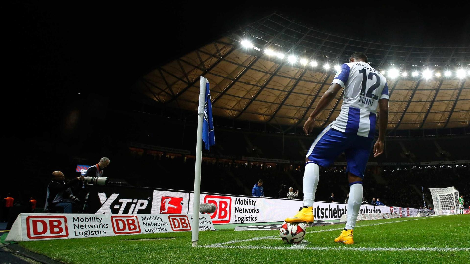 Bundesliga decreta minuto de silêncio em homenagem ao Chapecoense