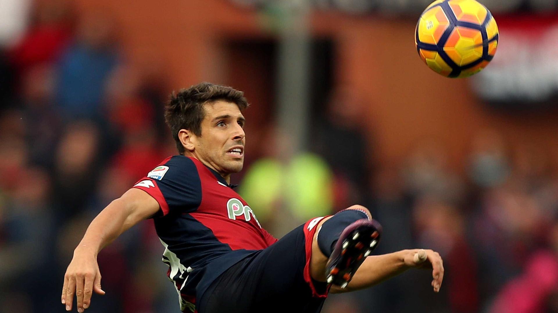 Génova forçado a prolongamento para afastar Perúgia na Taça