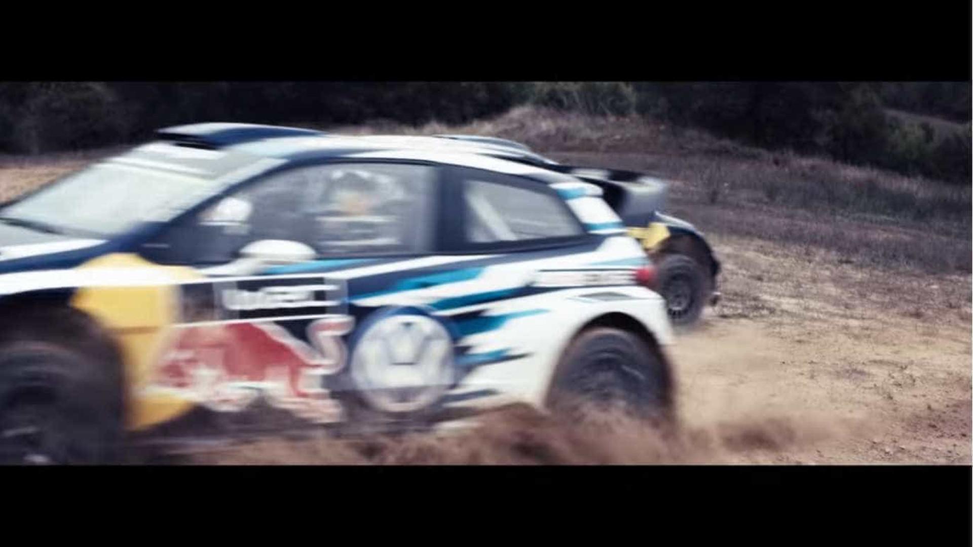 "Volkswagen despede-se do ""Rally The World"" em grande estilo"