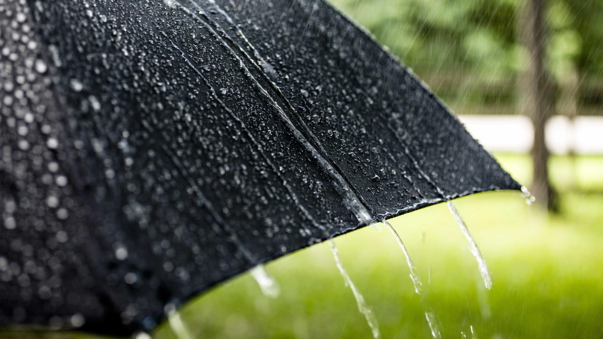 Madeira sob aviso laranja devido à previsão de chuva forte