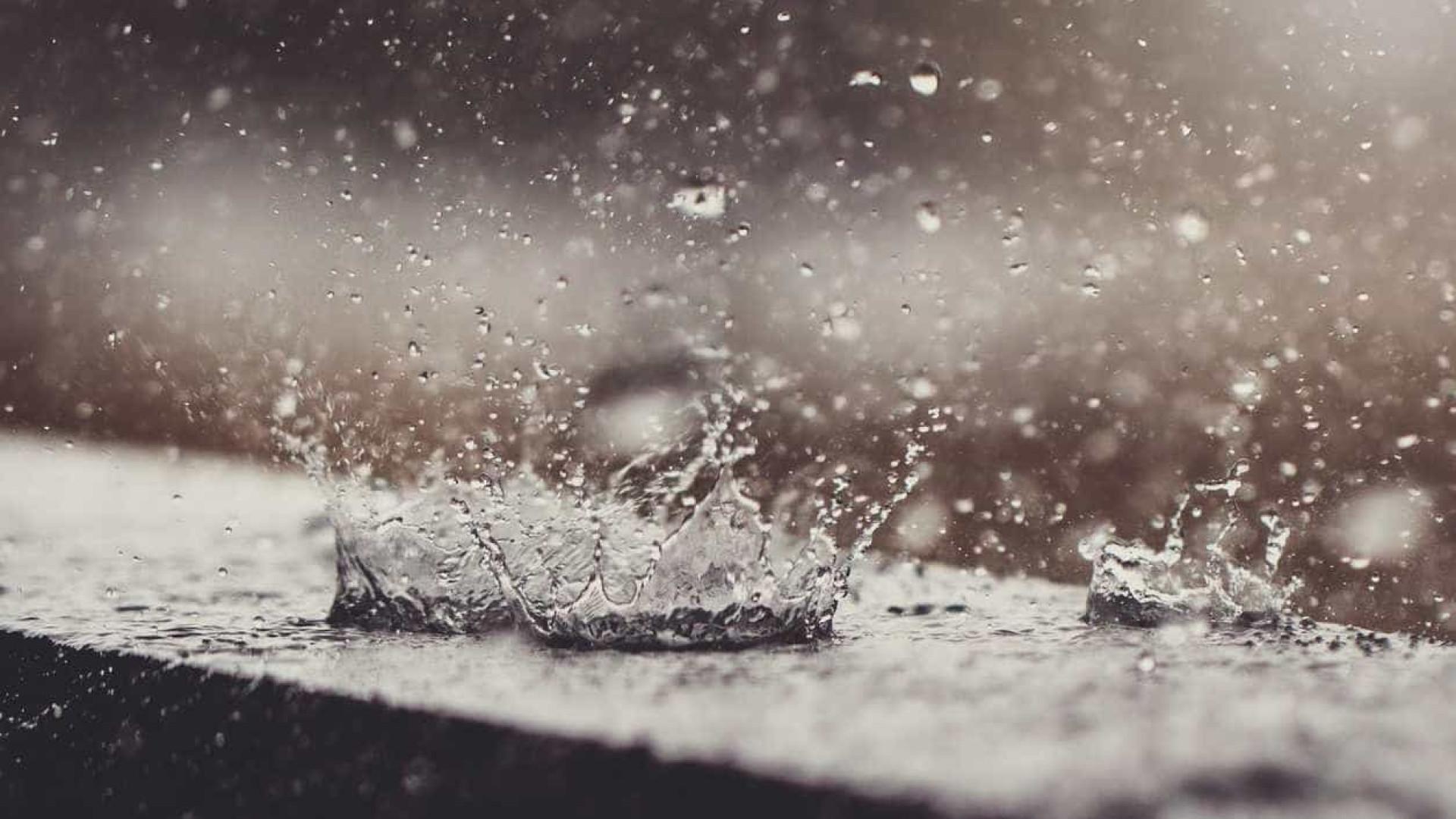 Armazenamento de água em novembro subiu em cinco bacias hidrográficas