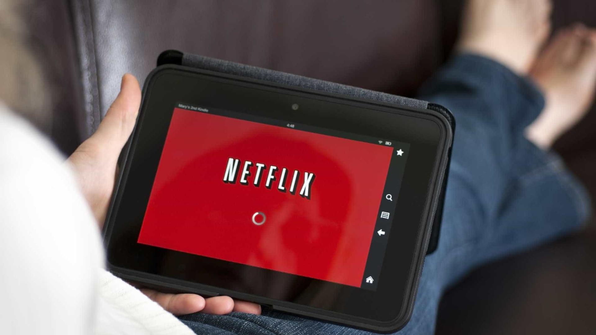 Próxima aposta da Netflix passa pelo futebol?
