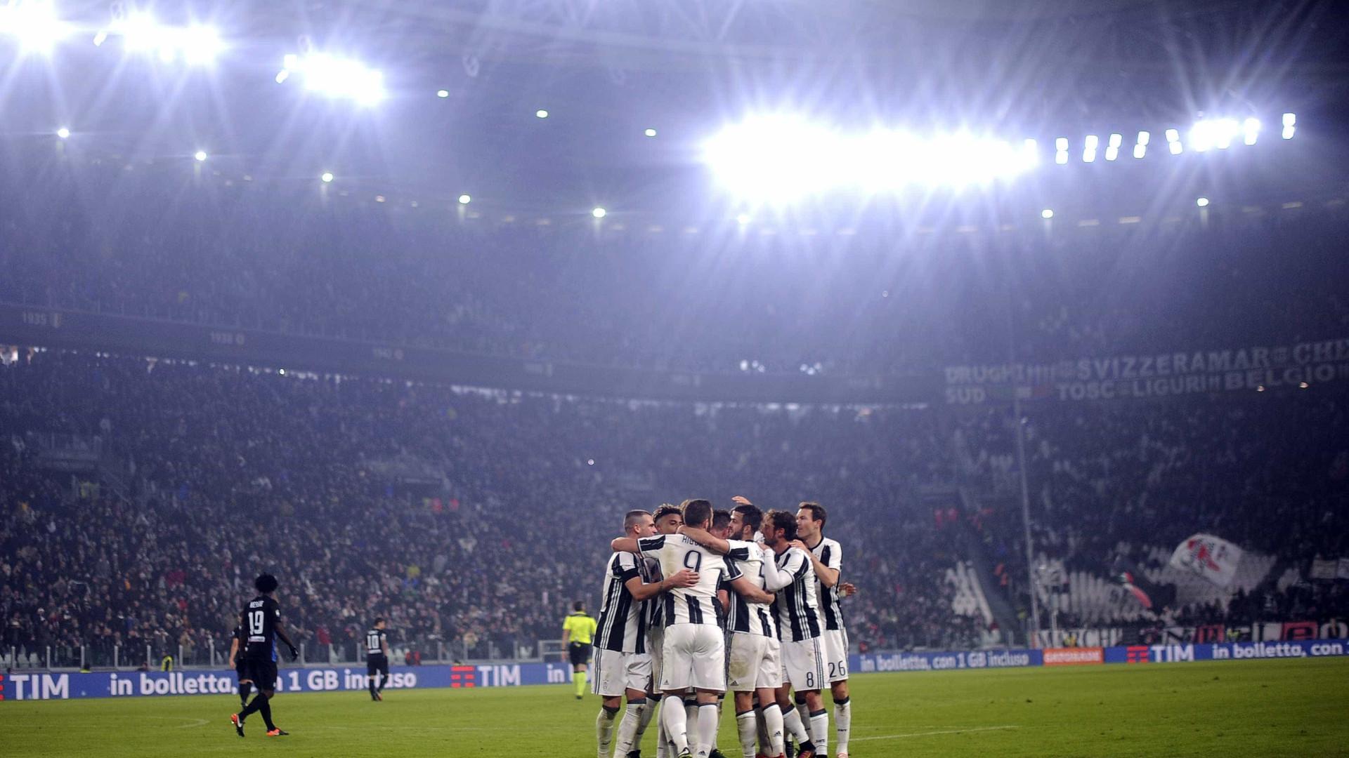Direitos de TV da Serie A vendidos por um grande 'cofre' de dinheiro