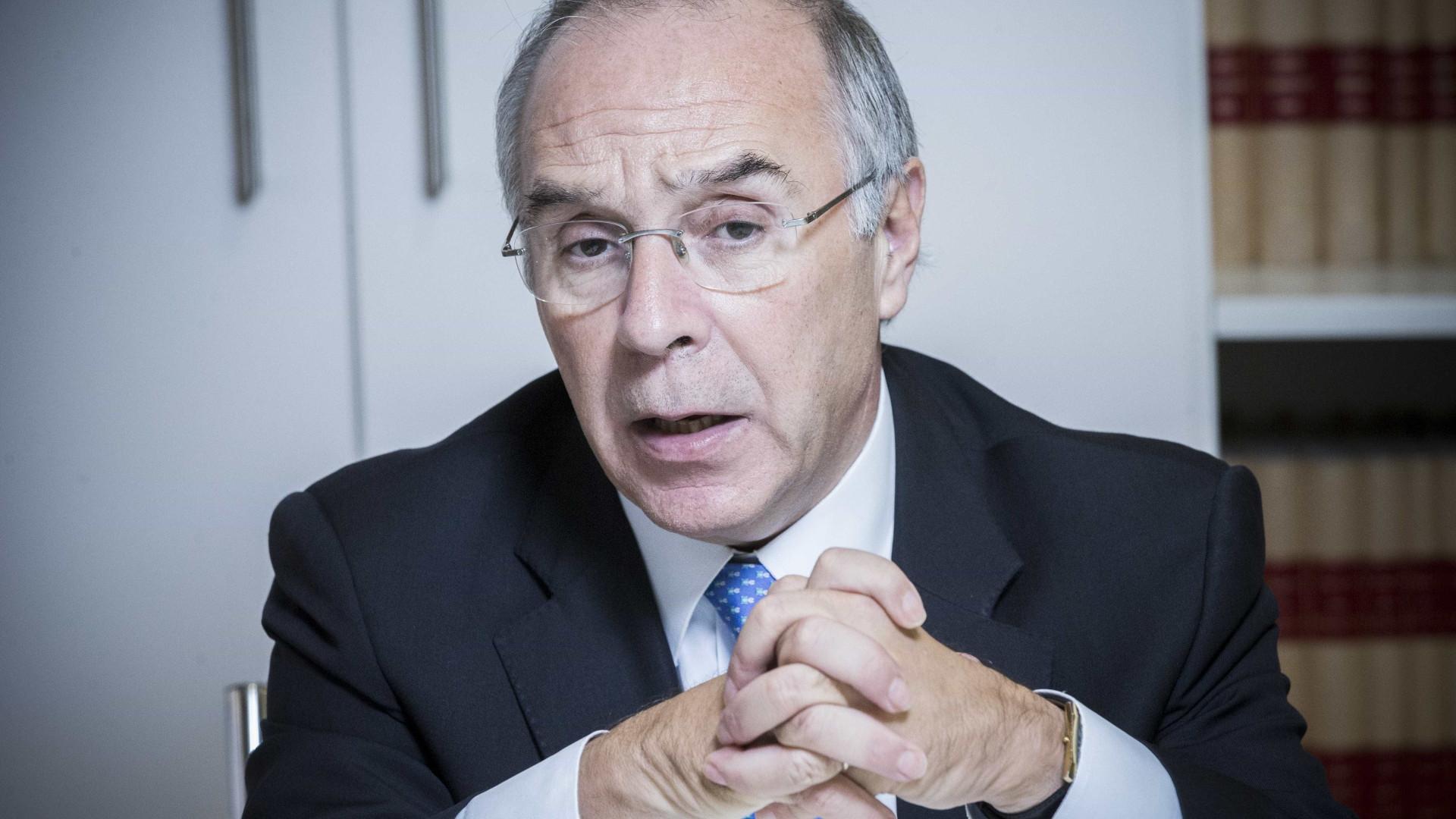 """""""Este juiz, sem querer, veio beneficiar politicamente Isaltino Morais"""""""
