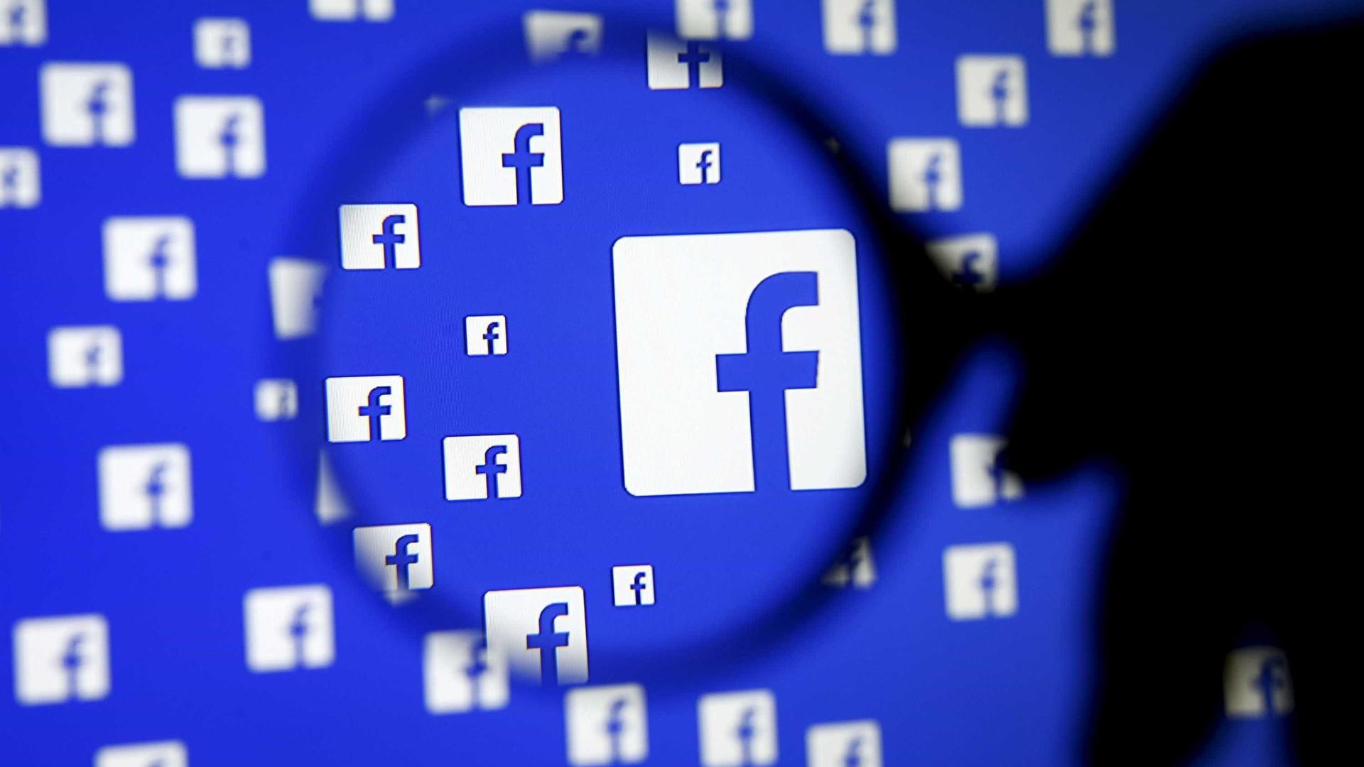 Estudo defende que há quatro tipos de pessoas no Facebook