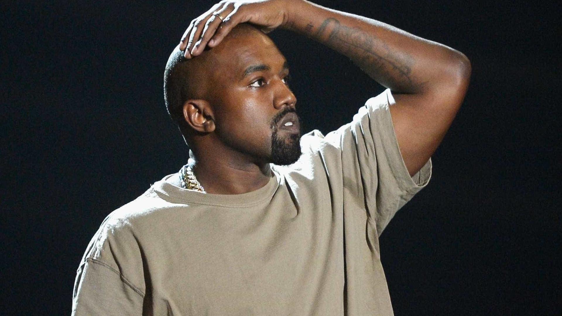 Kanye West incontactável: Rapper revela que deixou de usar o telemóvel