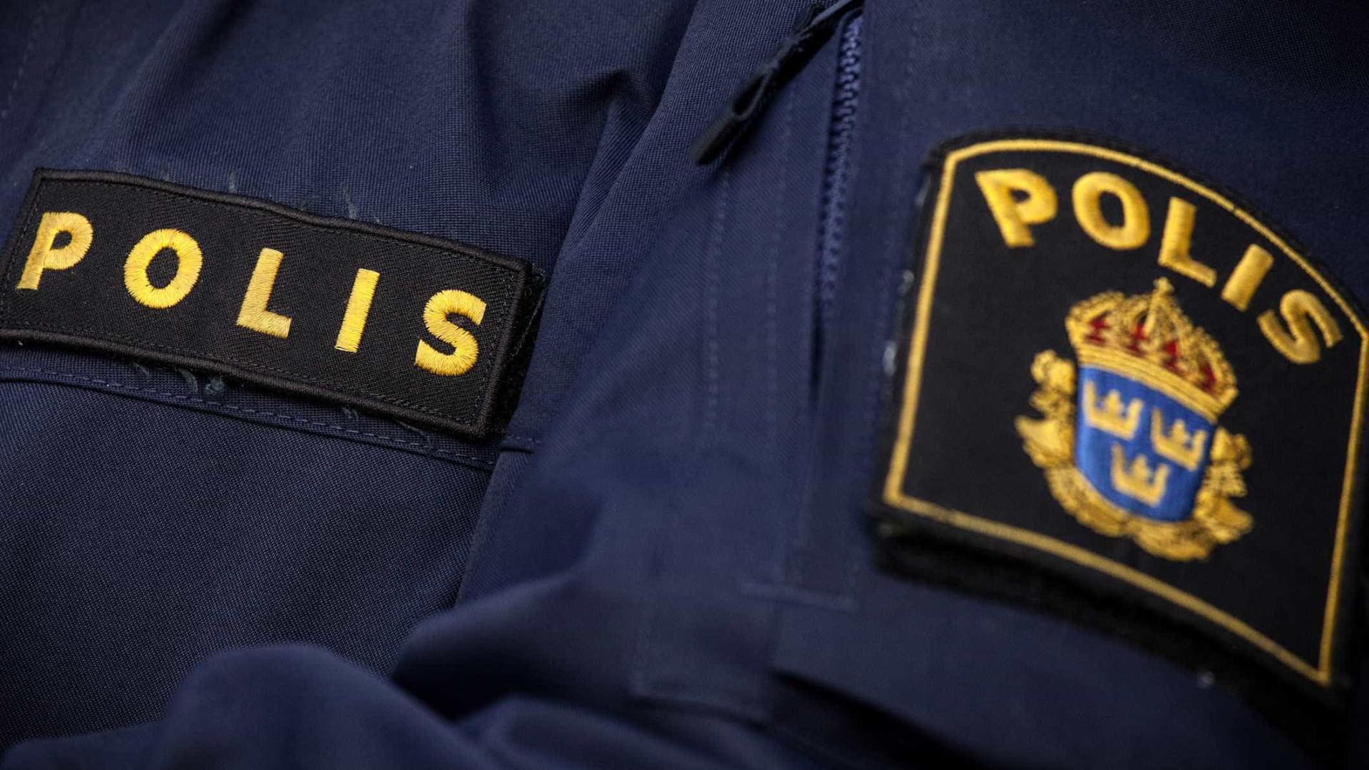 Violência numa cidade portuária sueca provoca vários feridos