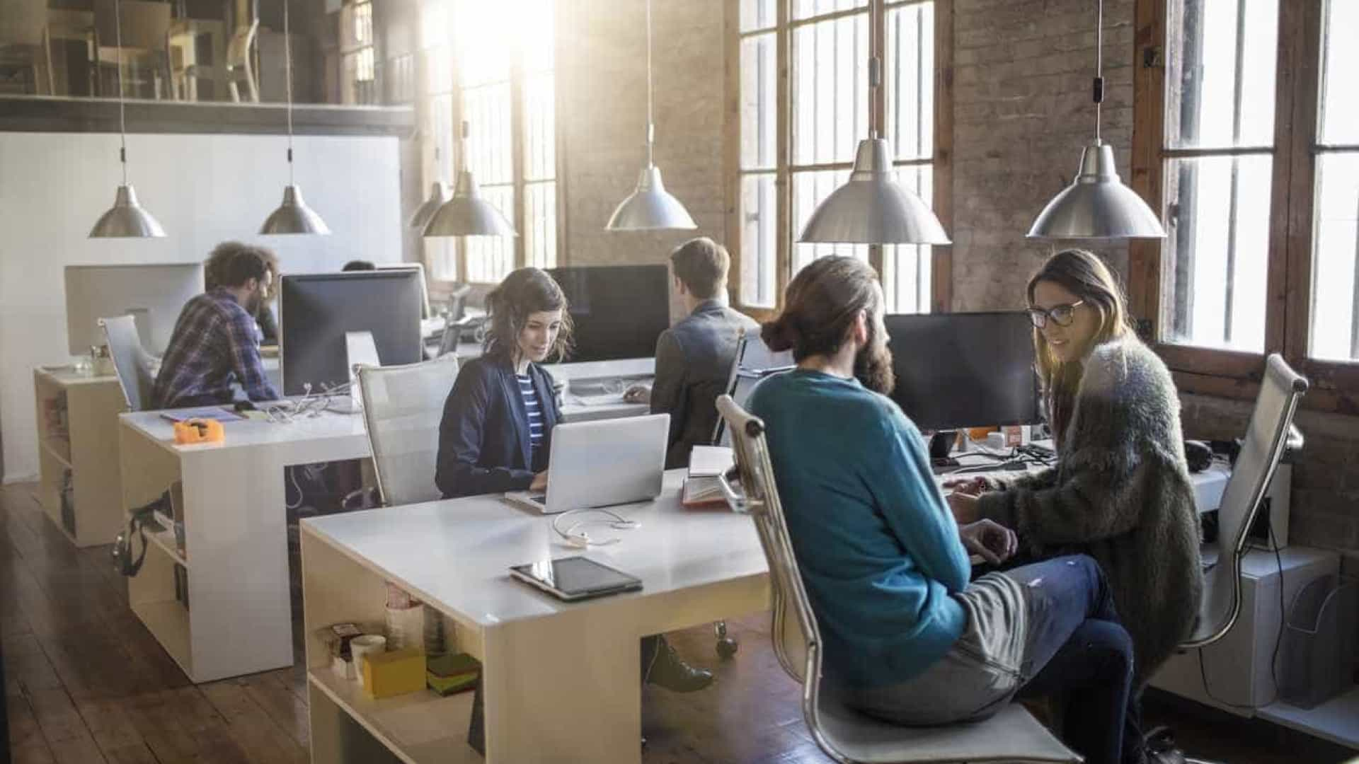Insolvências caem 22% em novembro e empresas criadas aumentam 8,9%