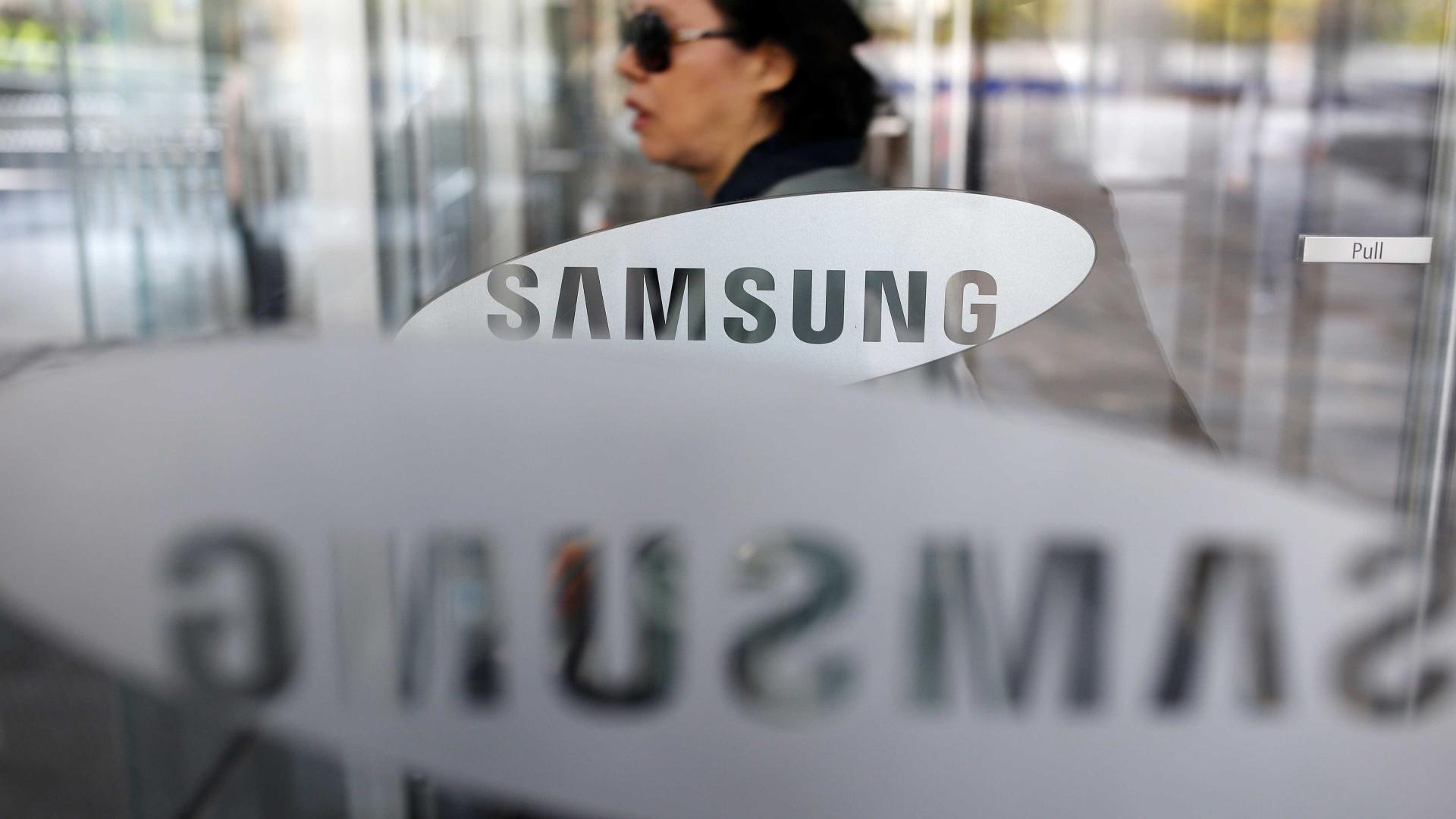 Prepare-se. O Galaxy S9 será oficial em fevereiro